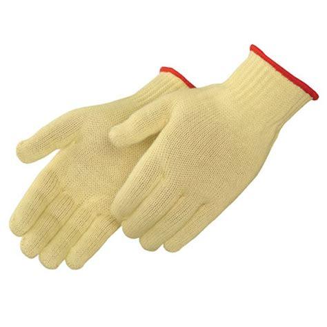 kevlar knit gloves promotional kevlar plated cut resistant knit gloves