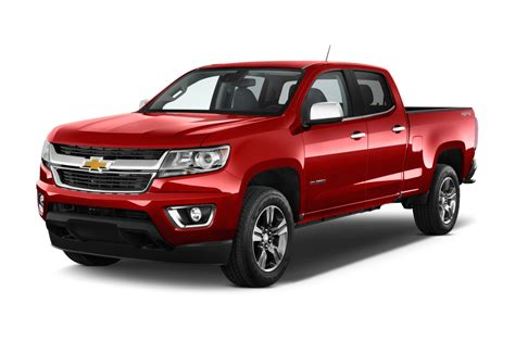 chevy jeep 2016 2016 chevrolet colorado reviews and rating motor trend
