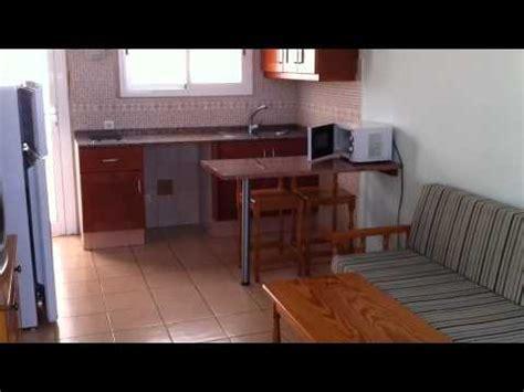 apartamentos los tunos bungalow en los tunos youtube