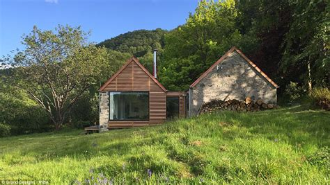 Cottage Owners by Grand Designs Explore The Riba House Of The Year Shortlist