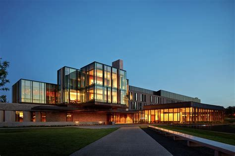 Ivey Business School Tuition Mba by Gallery Of Richard Ivey Building Hariri Pontarini