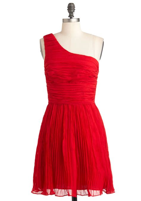 Rumbe Dress bb dakota you re rumba one dress mod retro vintage