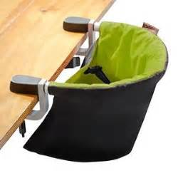 Pod Portable High Chair by The World S Catalog Of Ideas