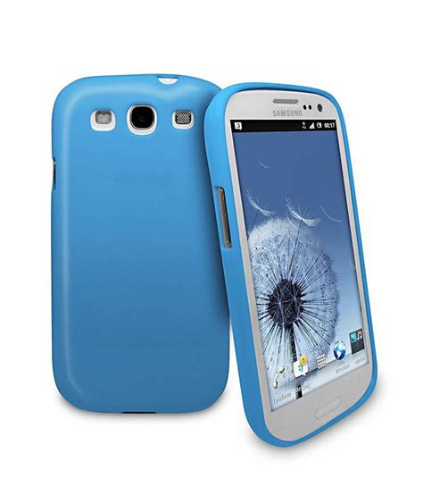 Soft Jelly Samsung Galaxy S3 wow soft tpu solid color jelly for samsung galaxy s3