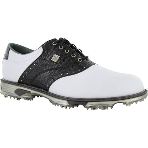 footjoy golf shoes footjoy dryjoys tour golf shoes at globalgolf