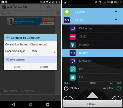 best remote app android best android remote apps