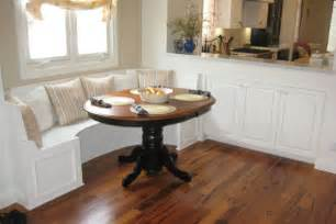 Bench Seating Dining Room by Custom Wood Furniture Orange County Custom Wood Furniture