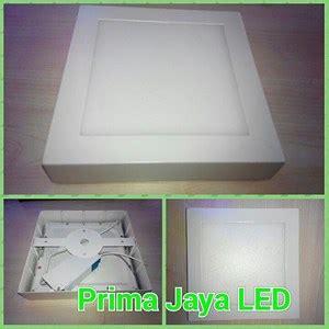 jual lu downlight outbo kotak 12 watt harga murah jakarta oleh prima jaya led