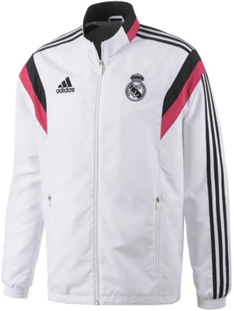 design jaket adidas real madrid training jersey 2014 2015 white car interior