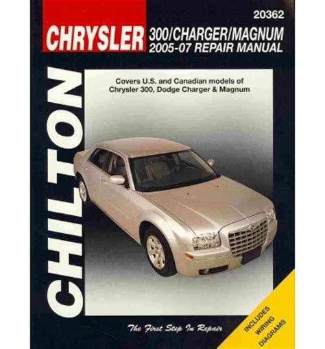 online car repair manuals free 2005 chrysler sebring engine control 2007 chrysler 300 navigation manual autos weblog
