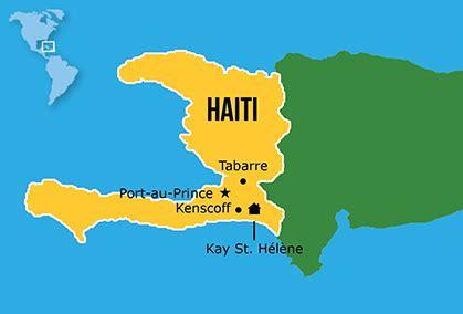 our homes: nph haiti   nph usa