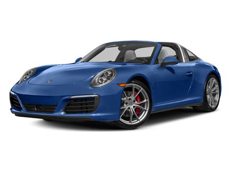 porsche targa 2017 white new porsche inventory in ann arbor michigan
