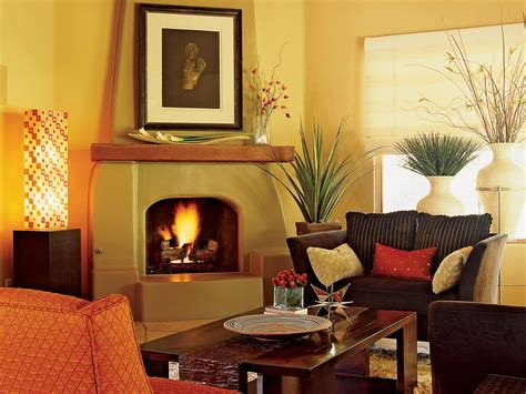 southwestern living rooms photo page hgtv