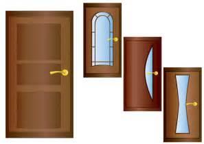 Free Front Door Door Security Door Vector Free Vector 4vector