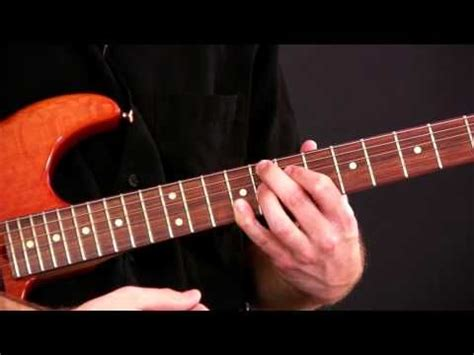 tutorial guitar up jazz up your blues with these blues chords youtube