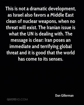 how will israel survive the threat from within books dan gillerman quotes quotehd