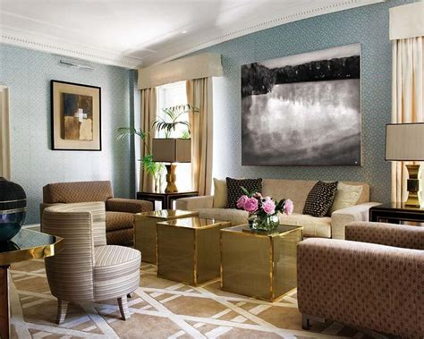 light blue and gold living room living room cheerful image of living room decoration using light blue living room wall paint