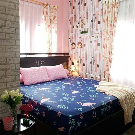 tidur minimalis ukuran  desain kamar tidur sederhana