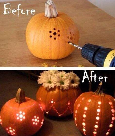 50 of the best pumpkin decorating ideas kitchen