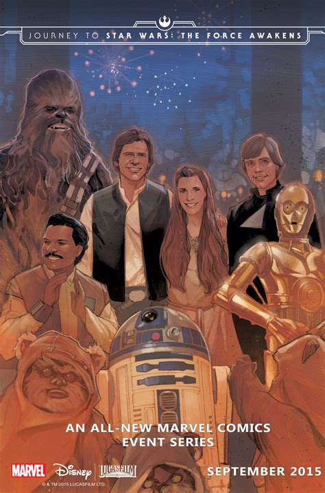 libro the force marvel muestra la portada de star wars journey to the force awakens shattered empire todo