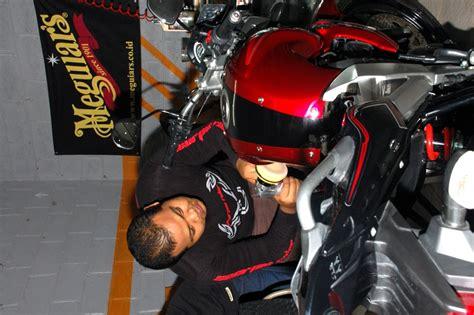 Alat Cuci Motor 200 Ribu yuk bawa motor ke salon gilamotor