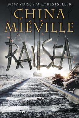 railsea by china miéville book review