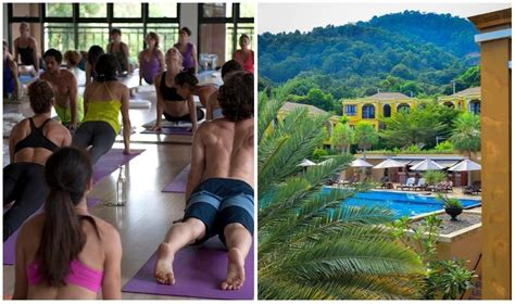 Detox Health Retreat Asia by Retreats In Bali Thailand And Asia Wellness And