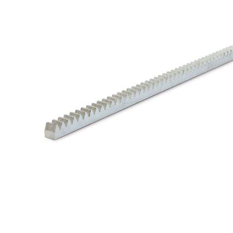 cremagliera circolare steel rack galvanized m6 vds automation