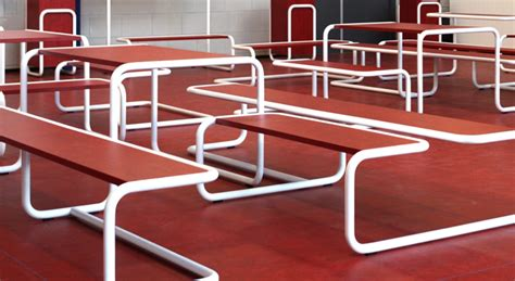 School Chairs Design Ideas School Furniture Designed To Help Fidgety Concentrate