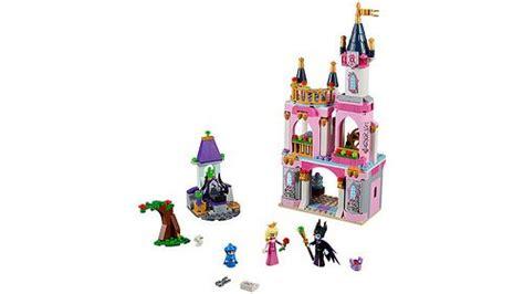 Lego 41153 Ariel S Royal Celebration Disney Princess lego s 2018 disney princess and frozen sets revealed