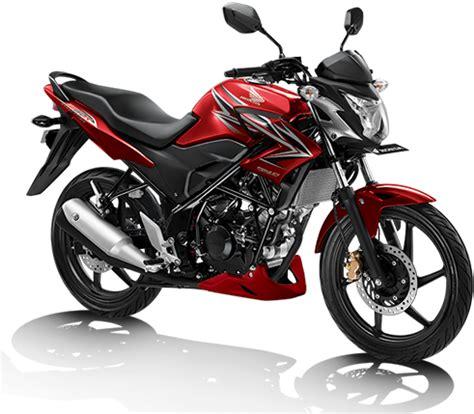 Tangki Honda Cb150r Original Warna Hitam List Merah daftar harga harga dan spesifikasi honda cb150r streetfire