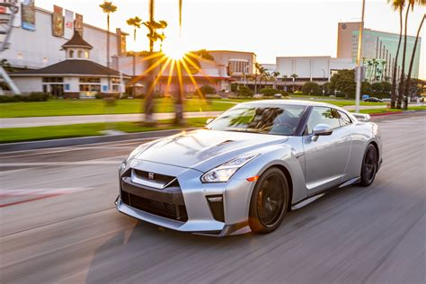 2019 Nissan Gt R by Nissan Reveals New 2019 Gt R Lineup Details