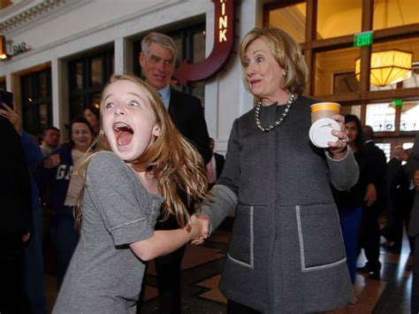 where do bill and hillary clinton live hillary clinton 14 moments that define the woman who