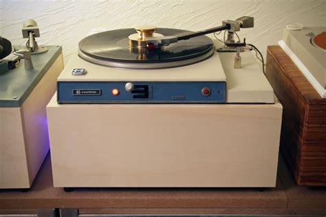 Le Vintage 1201 by Harris Cb 1201 Le Forum Audiovintage