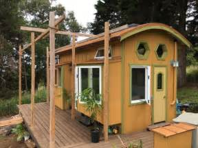 Small Homes In Hawaii Will Tiny Homes Help Big Island Farmers Honolulu Civil Beat