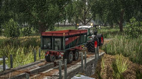 Ls In La by La Meusienne V 1 1 Fs17 For Ls17 Farming