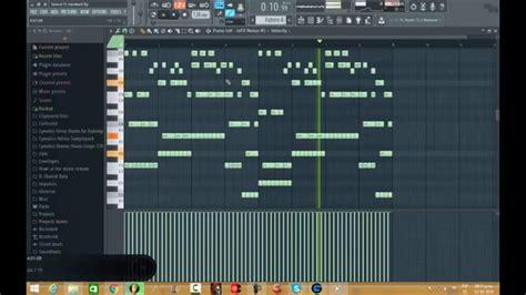 fl studio acapella tutorial mad world fl studio remake free flp acapella track