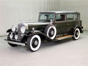1931 Cadillac V16 1931 Cadillac V16