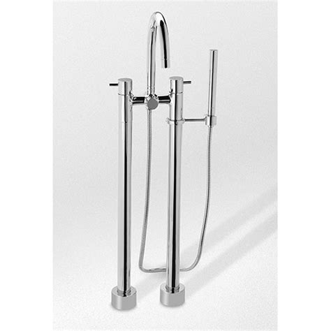 bathtub fillers toto two handle freestanding tub filler free shipping