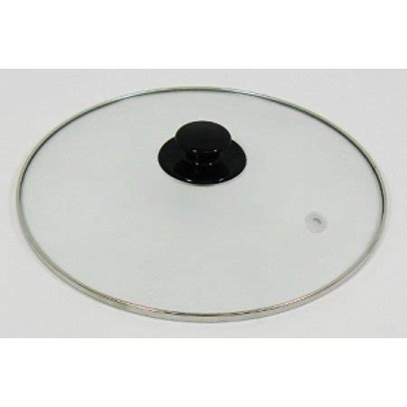 rival replacement parts rival crock pot lid 38501 c 5 quart replacement walmart