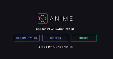 javascript animation tutorial web design 75 web animation tools you have to try science and