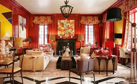 Kaos Imlek Cny Hitam 5 indahnya dekorasi rumah menyambut imlek