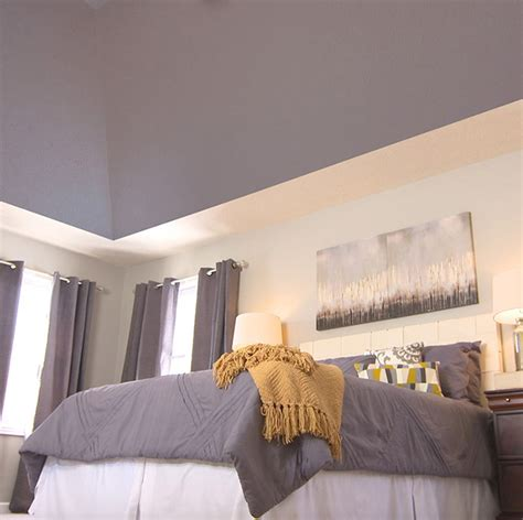 How To Paint From Ceiling by Paint A Ceiling