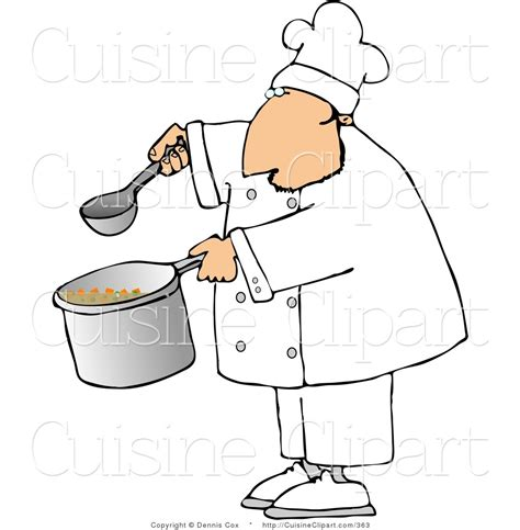 chef clipart royalty free chef stock cuisine designs