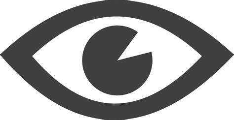 Mata Eyelid Transparant eye see viewing 183 free vector graphic on pixabay