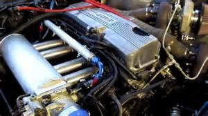Nissan Turbo Engines Ka24e Turbo Nissan 240sx