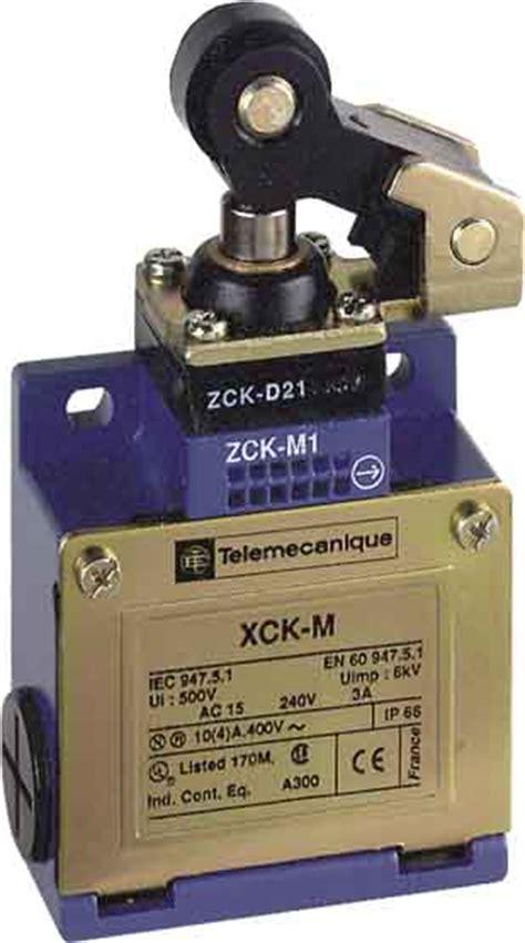 Limit Switch Xck M121 Telemecanique Xck M121 Telemecanique