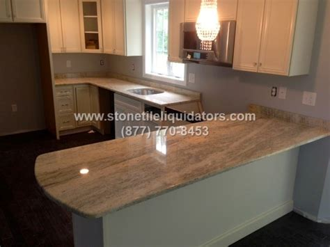 Astoria Classic 3CM Polished Granite Slab