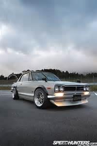 Nissan Hakosuka Fab Wheels Digest F W D Nissan Quot Hakosuka Quot Skyline Gt R