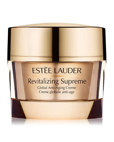 revitalizing supreme estee lauder revitalizing supreme global anti aging cr 232 me